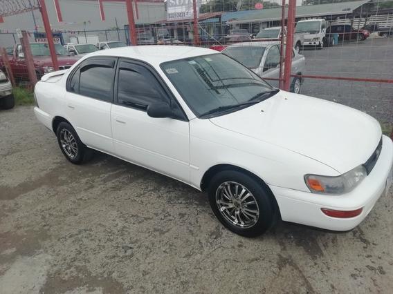Toyota Corolla Corolla 93 1.8