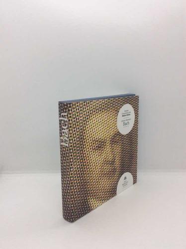 Imagen 1 de 8 de Cd - Música - Johann Sebastian Bach - Filarmónica De Londres