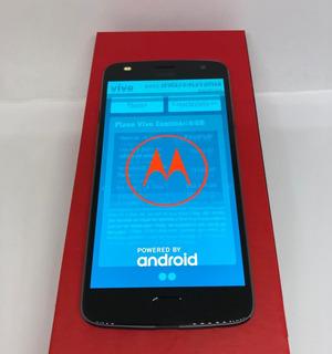Motorola Moto Z2 Play Xt1710 64gb 12mp 4g Mancha No Display