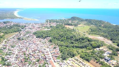 Imagem 1 de 9 de Vendo Terreno Amplo Com Excelente Localização, Na Cidade De Itacaré/ba - 4129