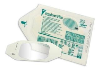 Aposito Transparente Tegaderm Film 3m 6x7cm - Pack 5 Ud