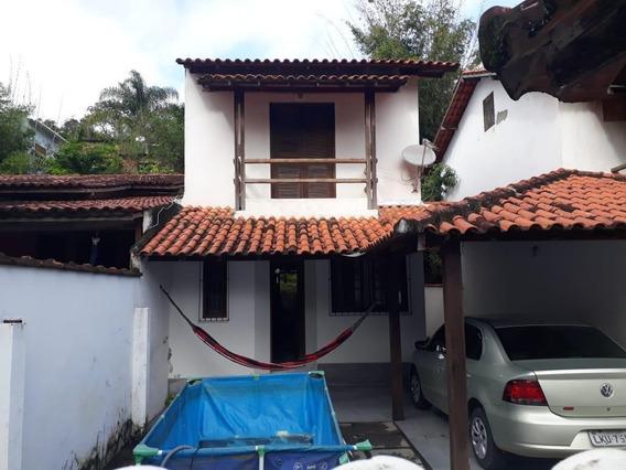 Casa Para Venda Em Niterói, Itaipu, 2 Dormitórios, 2 Banheiros, 2 Vagas - Ca 86883_2-1041877