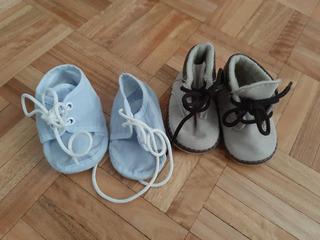 Zapatillas Bebé Talle 15