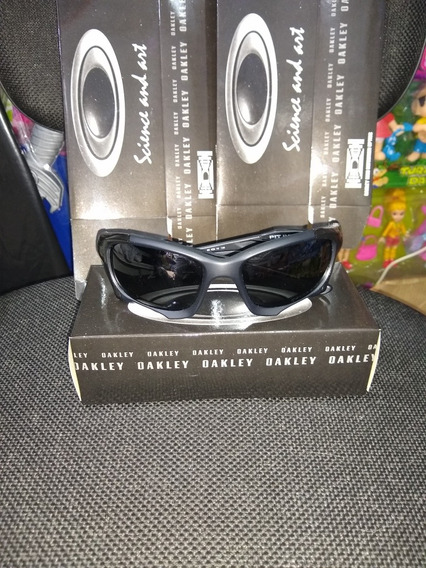 Óculos Oakley Pit Boss Lente Polarizada