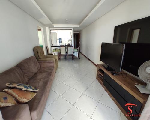 Imagem 1 de 23 de Apartamento - Ap00106 - 69185592
