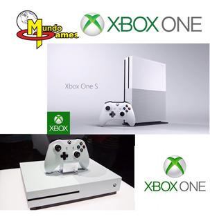 Consola Xbox One S Nueva 1tb Gear 5 Tienda Física