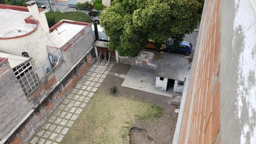Imagen 1 de 6 de Terreno En Narvarte Benito Juarez