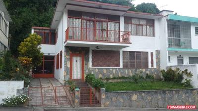 Casas En Venta - Santa Rosalía - 18-15472