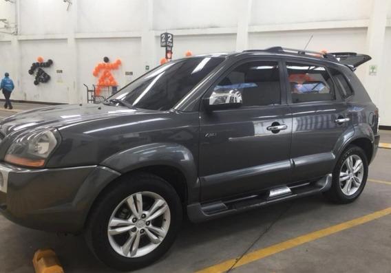 Hyundai Tucson 2.0 4x4 Gasolina Full Equipo 2007