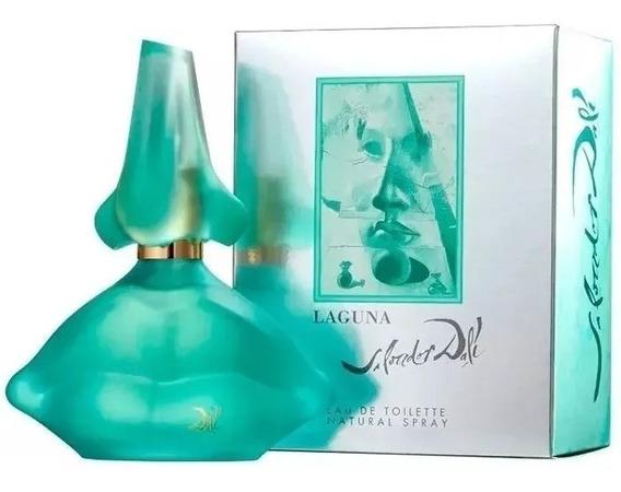 Perfume Laguna Feminino Edt 125ml Salvador Dali