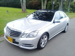 Mercedes Benz Avantgarde E250 Cgi