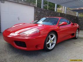 Ferrari Otros Modelos