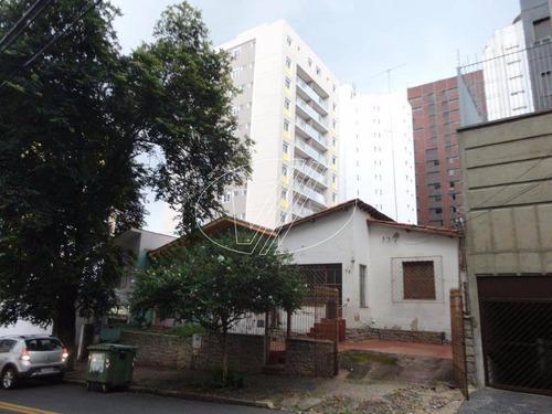 Casa À Venda Em Cambuí - Ca225893