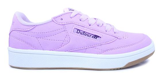 Zapatillas Mujer Urbana Classic Dufour