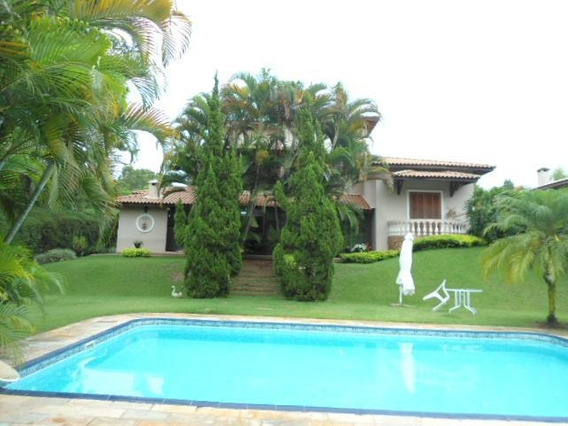 Casa Em Condomínio Monte Belo, Salto/sp De 365m² 4 Quartos À Venda Por R$ 990.000,00 - Ca231442