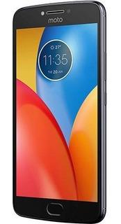 Celular Moto E 16 Gb Usado Na Caixa Original Com Garantia