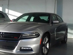 Dodge Charger 5.7 R/t At
