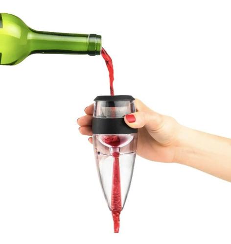 Imagen 1 de 5 de Decantador Oxigenador Para Vino