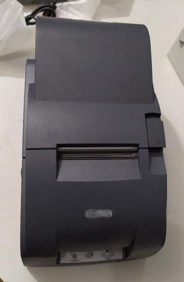 Impresora Fiscal Marca Epson Pf -220- Ii