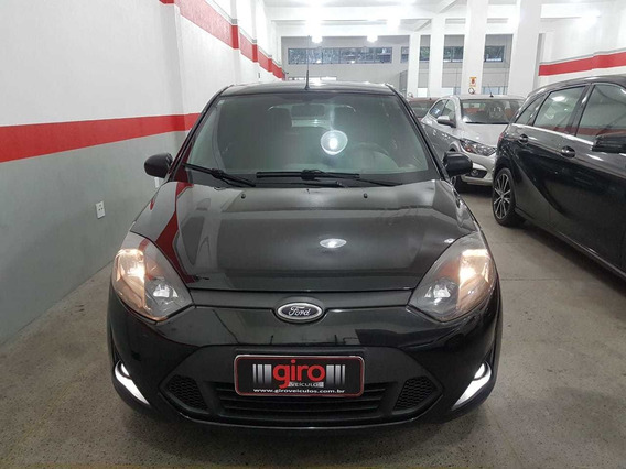 Ford/fiesta Hatch 1.6 Flex,2011,completo,impecavel.