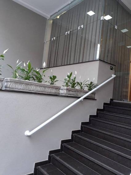 Sala Para Alugar, 25 M² Por R$ 1.200/mês - Nova Gerty - São Caetano Do Sul/sp - Sa0873