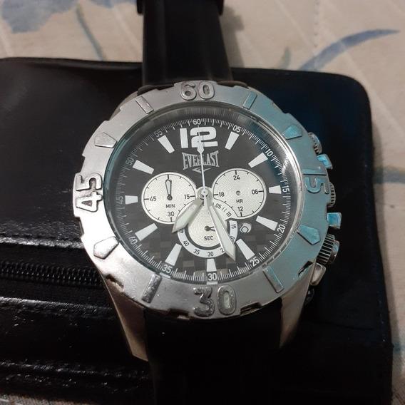 Relógio Everlast Analógico E255