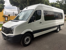 Crafter Sprinter 2015 21 Pasaj.