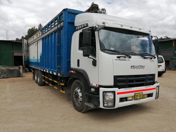 Camión Isuzu Forward 1300
