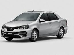 Toyota Etios 1.5 X Plus 16v Aut. 4p