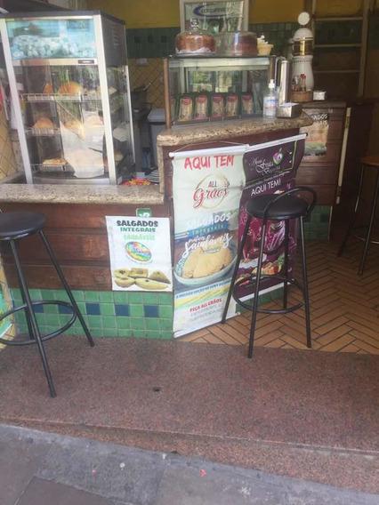 Cafeteria No Centro De Sp