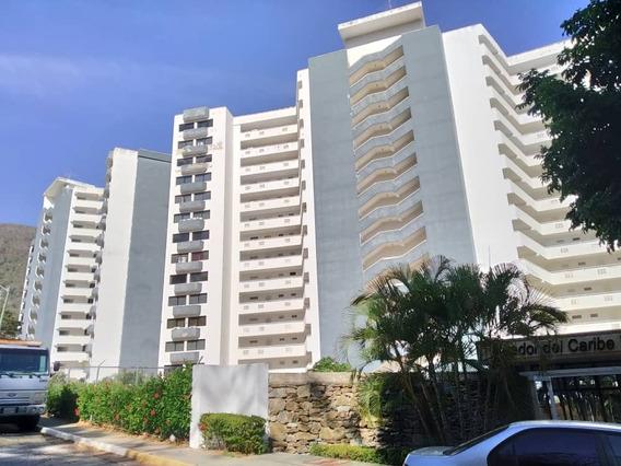 Fabuloso Apartamento En Venta La Llanada La Guaira Moderno