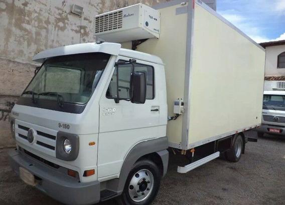 Vw Delivery 9.150 Refrigerado 2012