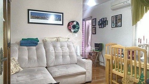 Imagem 1 de 19 de Apartamento 2 Dormitórios À 5min Do Centro De Esteio/rs - 87