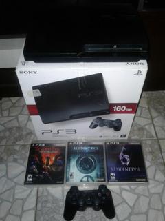Playstation 3 Buen Estado 180t