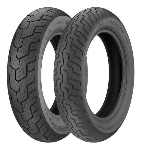 Neumáticos De Moto Dunlop D404 100/90-19 57h Del