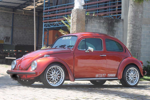 Imagem 1 de 6 de Volkswagen Fusca
