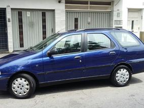 Fiat Palio Weekend 1.6 Aa Lve