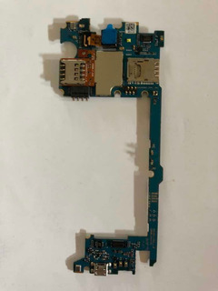 Placa Principal Montada Celular LG G3 Stylus Dual D690n