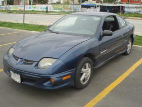 Pontiac Sunfire Gt 2p A/a, Aut/sport