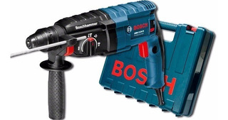 Martelete Perfurador 820w Sds-plus Gbh 2-24 D Bosch