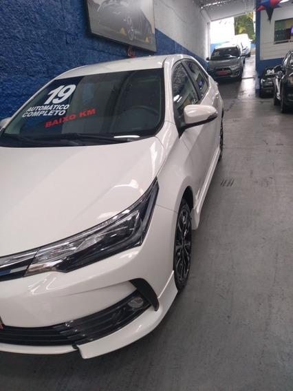 Toyota Corolla Xrs 2.0 Top