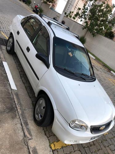 Chevrolet Corsa Classic Life 1.0flex