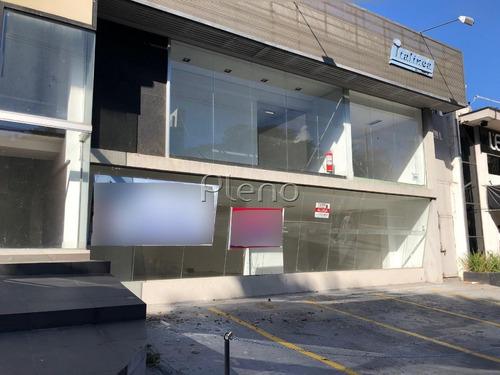 Imagem 1 de 10 de Casa Para Aluguel Em Nova Campinas - Ca029717