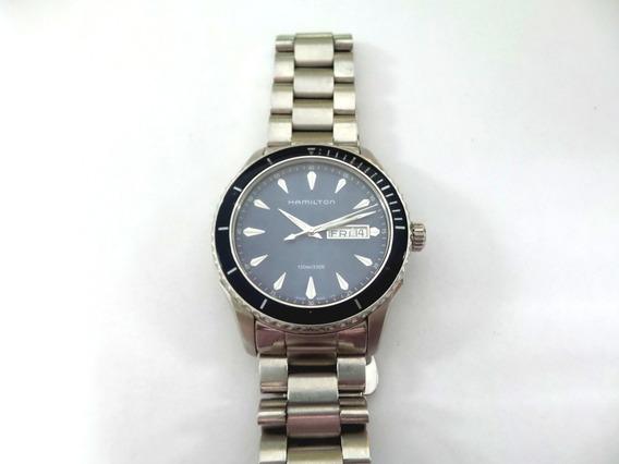 Reloj Hamilton Jazzmaster Seaview