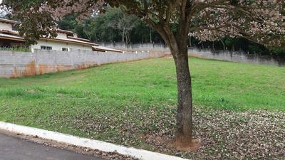 Terreno Condomínio Alto Padrão V. Paradiso 1125 M2 Itatiba