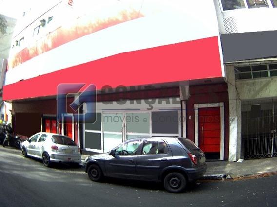 Locação Salao Sao Bernardo Do Campo Rudge Ramos Ref: 35892 - 1033-2-35892
