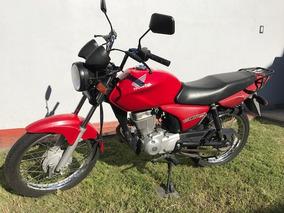 Vendo Honda Titan 150 Ks Excelente!