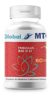 Tribulus Bai Ji Li 400 Mg. 60 Caps. Global Suplementos