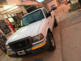 Ford Ranger Cs 4x2 Xl Plus 3.0ld