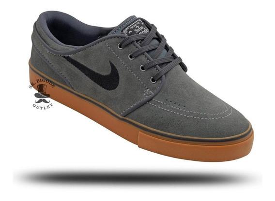 Tênis Nike Stefan Janoski !! Lançamento + Frete Grátis !!